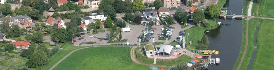 Vadesto - Panorama Paviljoen