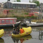 Buitensport Activiteiten - Klompen-Safari op de Veluwe
